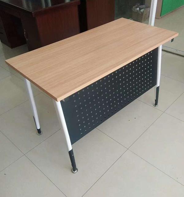 钢木家具-板台
